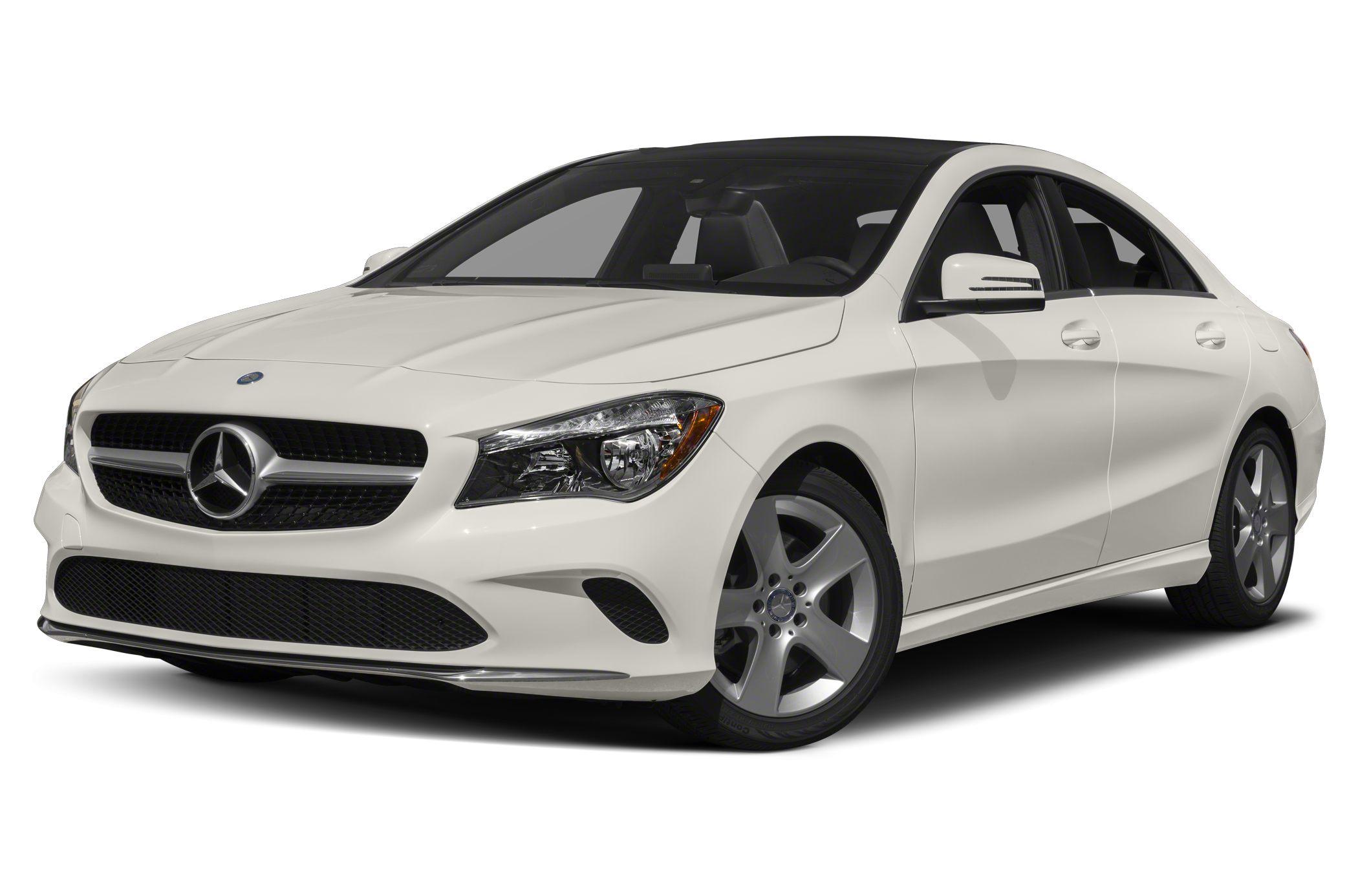 Ngoại hình đậm nét thể thao của Mercedes CLA 250